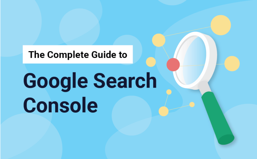 Google Search Console - Asas Belajar SEO 2019